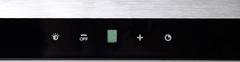 Вытяжка Korting KHC 6770 X панель управления