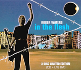 Roger Waters / In The Flesh (2CD+DVD)