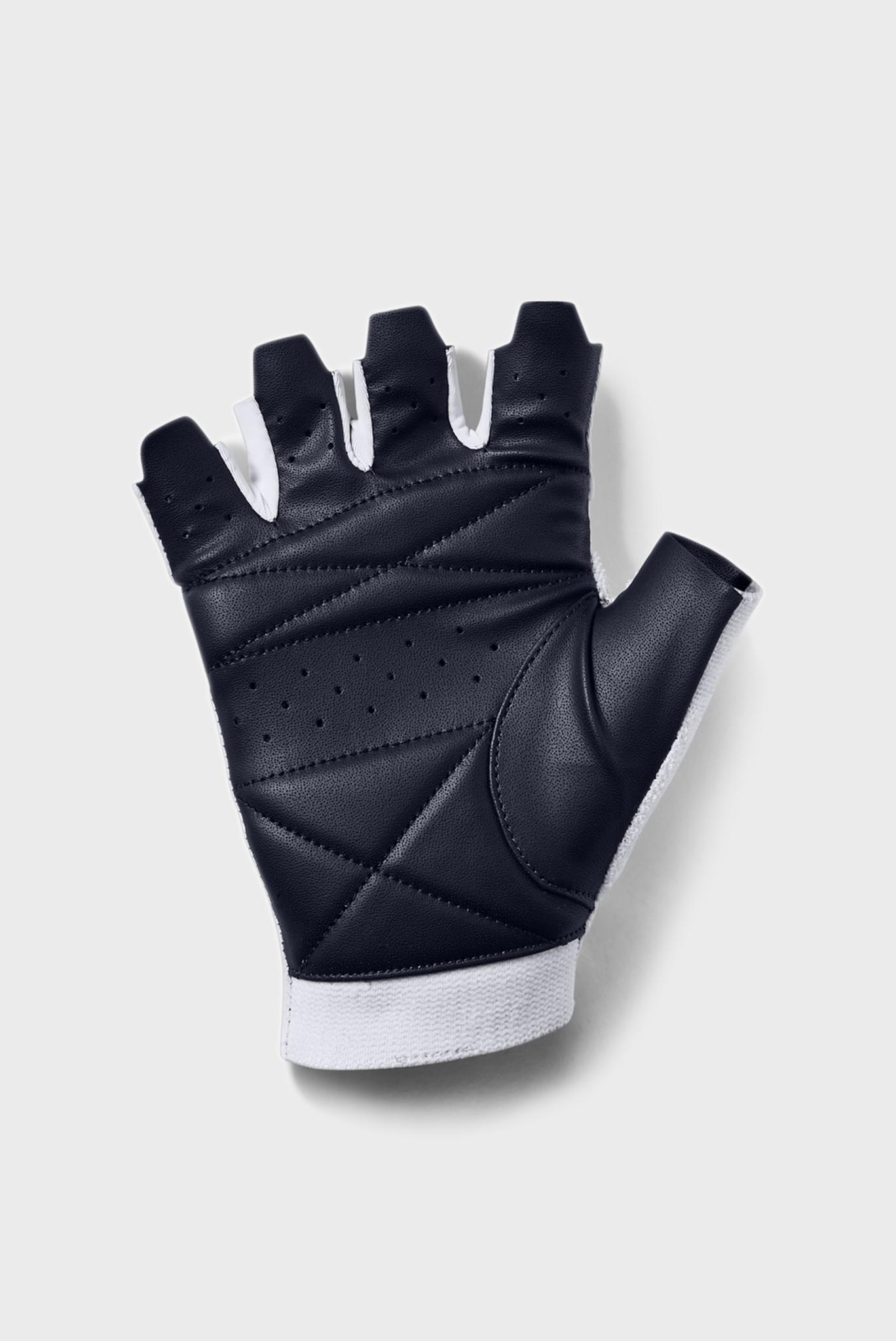Мужские серые перчатки UA Men's Training Glove-GRY Under Armour