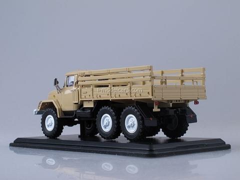 ZIL-131 board Autoexport 1:43 Start Scale Models (SSM)