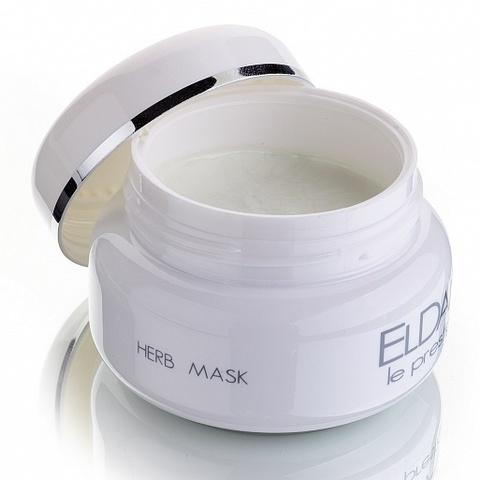 Eldan Herb mask, Травяная маска, 100 мл.