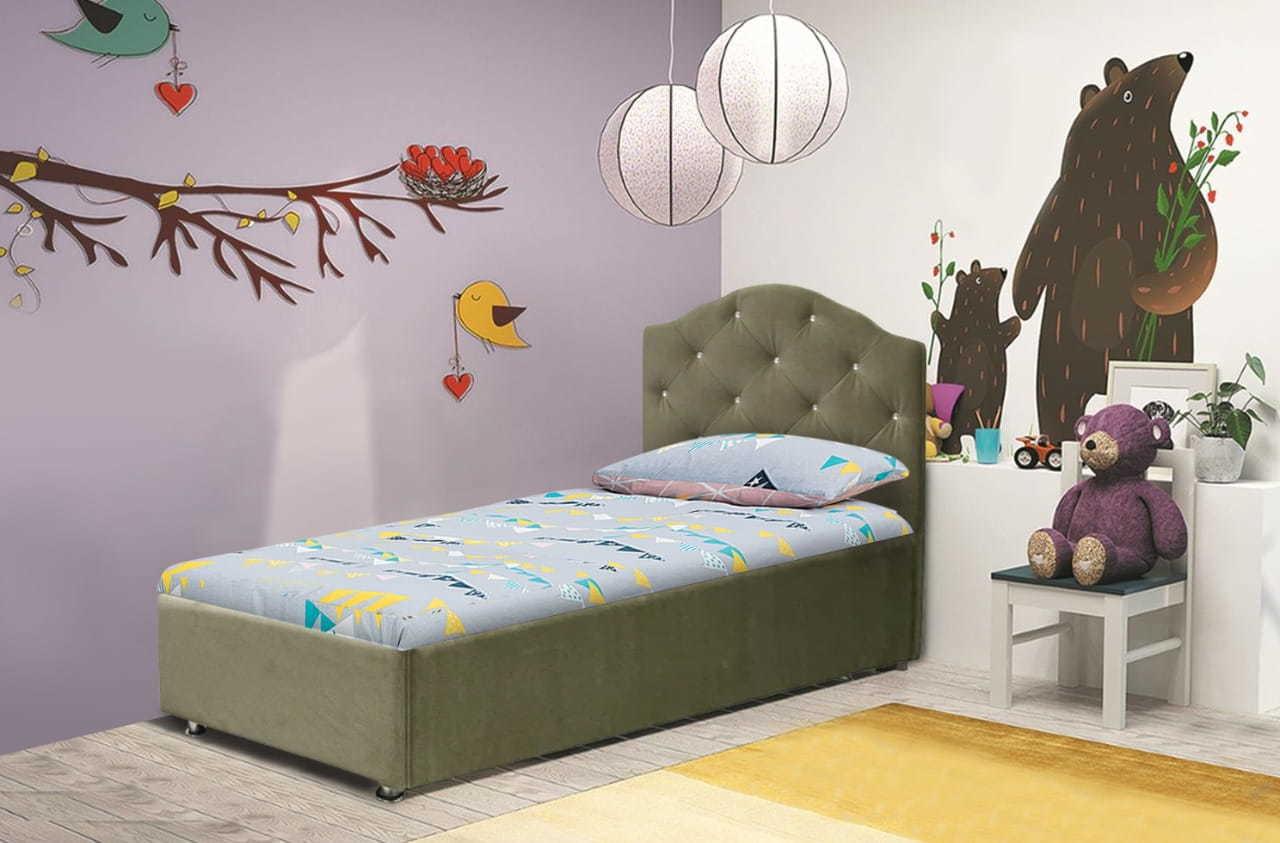 Кровать Принцесска