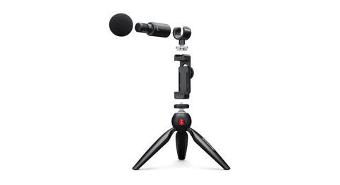 SHURE MV88+ Video Kit микрофонная радиосистема для блогера