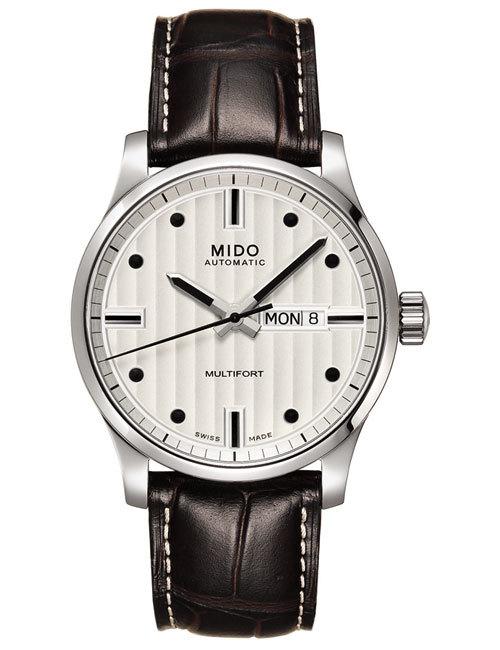 Часы мужские Mido M005.430.16.031.80 Multifort