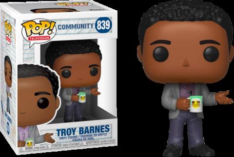 Фигурка Funko Pop! TV: Community - Troy Barnes
