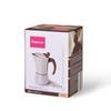 9415 FISSMAN Гейзерная кофеварка (на 6 чашек),