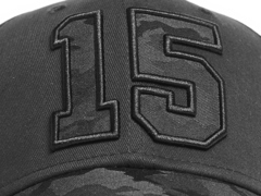Бейсболка № 15