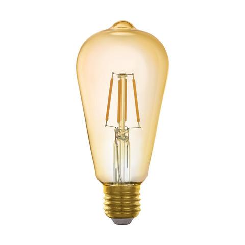 Светодиодная филаментная лампа  Eglo LM_LED_E27 11865