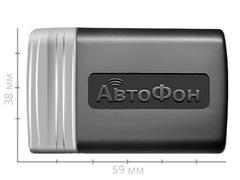 Автономный поисковый маяк АвтоФон Альфа-Маяк