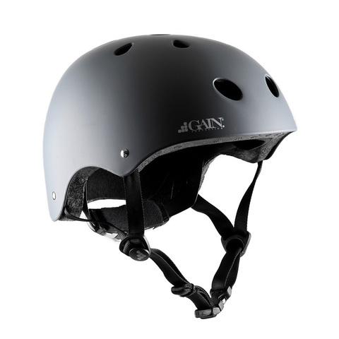 Шлем GAIN The Sleeper Helmet (Grey)