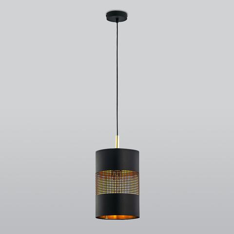 подвесной светильник 3214 Bogart Black