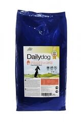 Сухой корм DailyDog Puppy Medium Breed Turkey and Rice для щенков средних пород с индейкой и рисом 20 кг