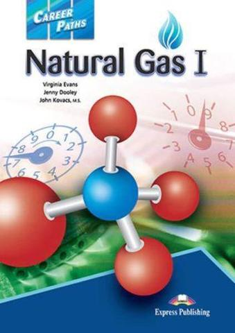 Natural Gas 1 (Esp). Student's Book. Учебник
