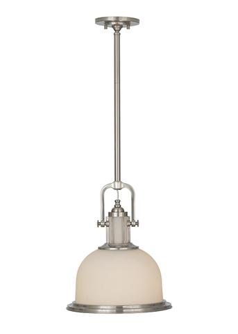 Подвесной светильник Feiss, Арт. FE/PARKER/P/M BS