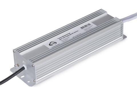 Трансформатор для светодиодной ленты 12V 100W IP67 100W 12V IP67