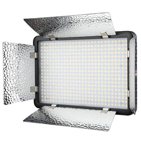 Видео-свет Godox LED500LRC светодиодный, Bi-color (3300K-5600K)