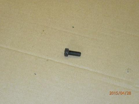 Болт крепления ножа DDE LME3110/3614/3816 (J0020000088R)