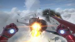 PS4 Marvel's Iron Man VR (поддержка VR, русская версия)