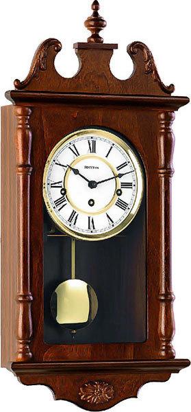 Настенные часы Rhythm CMJ569NR06