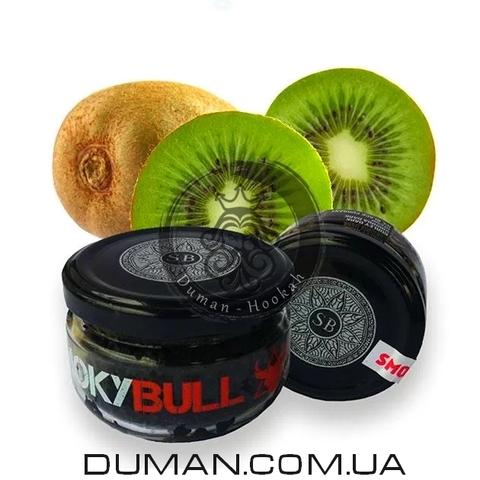 Табак Smoky Bull Kiwi (Смоки Булл Киви)  Medium
