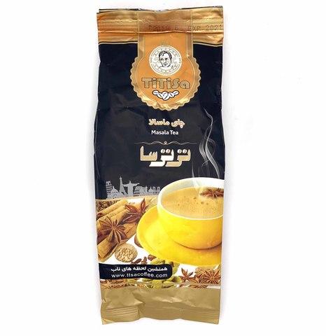 Чай масала, Titisa,  400 г