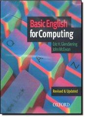 BASIC ENG FOR COMPUTING NEW ED CD