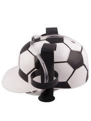 Каска с подставкой под банки «Футбол», фото 3