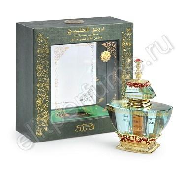 Pulse of the Gulf Сердце Залива 12 мл арабские масляные духи от Набиль Nabeel Perfumes