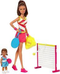 Кукла Барби серия Карьера теннис
