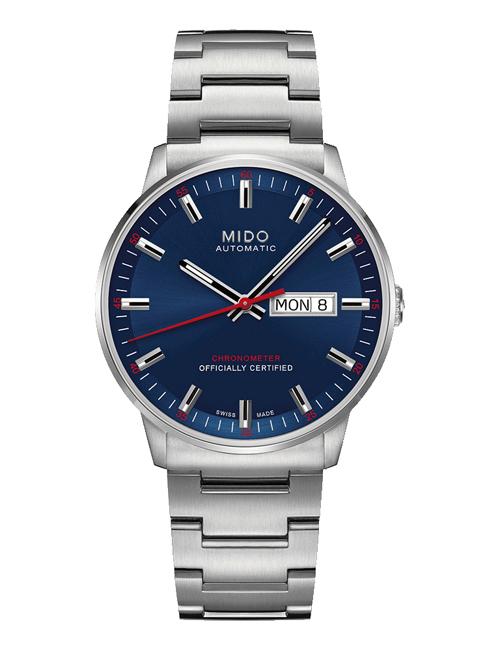 Часы мужские Mido M021.431.11.041.00 Commander