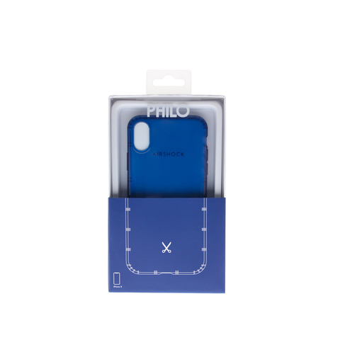 Чехол PHILO Airshock IPhone X