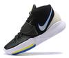 Nike Kyrie 6 'Black/White-Soar-Dynamic'