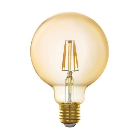 Светодиодная филаментная лампа  Eglo LM_LED_E27 11866