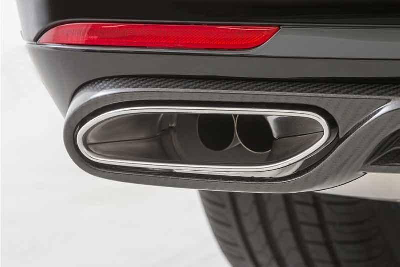 Обвес Larte Design для Mercedes S-класс