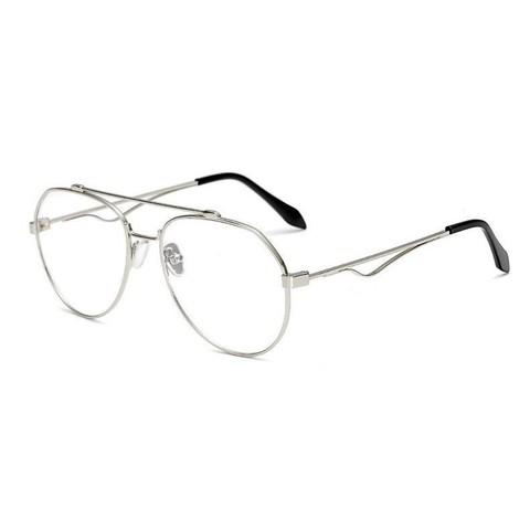 Компьютерные очки 8530002k Серебряный - фото