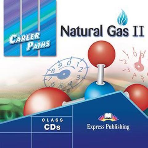 NATURAL GAS 2  Class CDs (set 2)