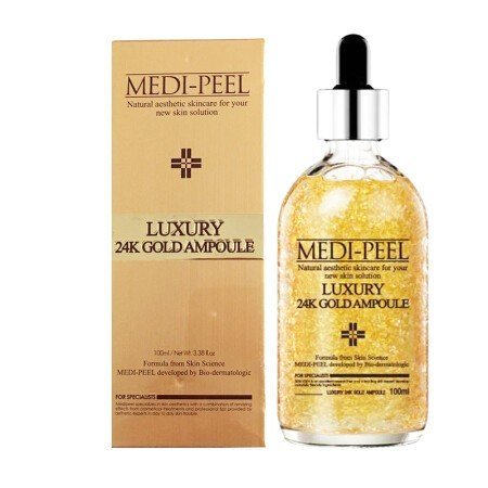 Сыворотка MEDI-PEEL Luxury 24k Gold Аmpoule 100ml