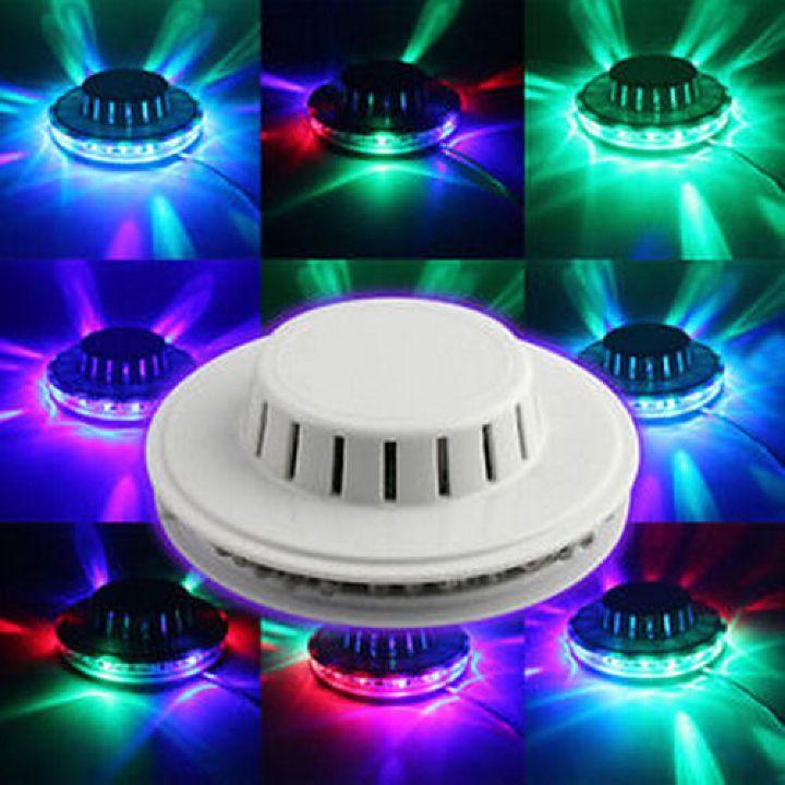 Светящийся диск «SUNFLOWER LED LIGHT»