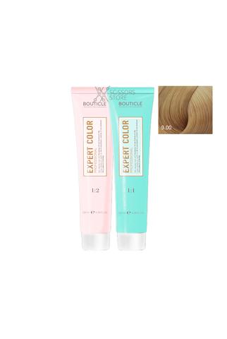 Expert Color Hair Color Cream 9/00 блондин для седины 100 мл