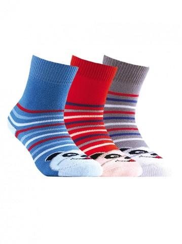 Детские носки Sof-Tiki 7С-46СП (махровые) рис. 085 Conte Kids