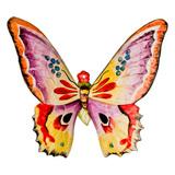 Панно настенное Бабочка 26х28 см, артикул 628-089, производитель - Annaluma