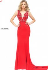 Sherri Hill 50202