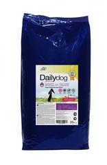 Сухой корм DailyDog Puppy Medium & Large Creed Duck and Oats для щенков средних и крупных пород с уткой и овсом 20 кг