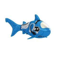 ROBOFISH РобоРыбка Акула (голубая) (2501-6)