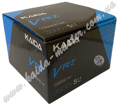 Катушка Kaida VRZ-35
