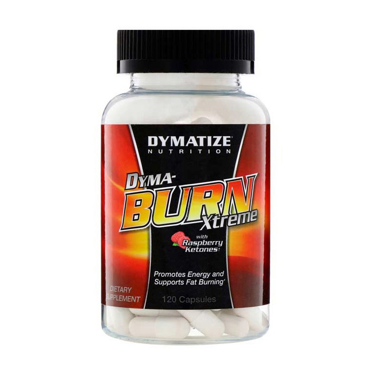 Dyma-Burn Xtreme With Eph 200