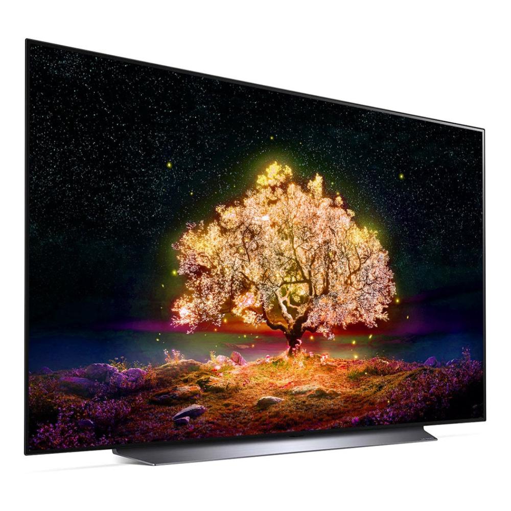 OLED телевизор LG 65 дюймов OLED65C14LB фото 5