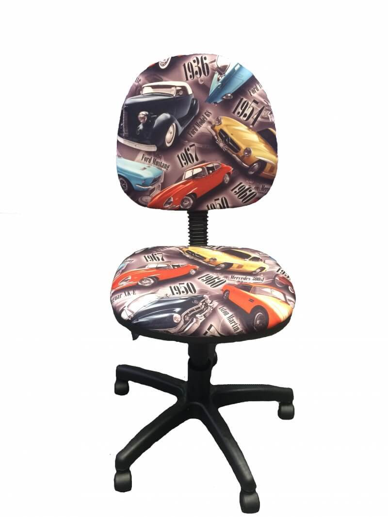 Детское компьютерное кресло LB-C 04