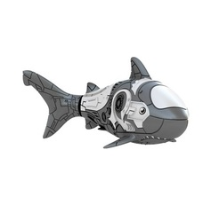 ROBOFISH РобоРыбка Акула (серая) (2501-5)