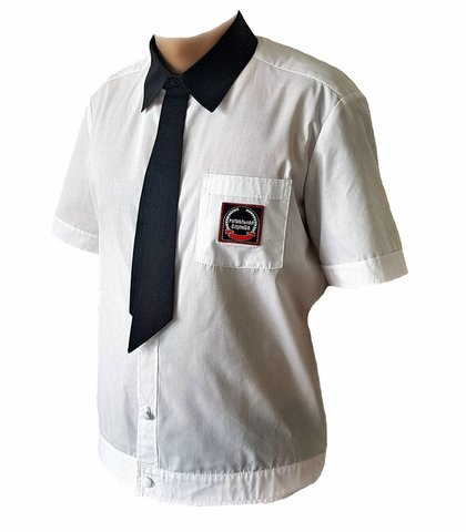 Сорочка модельная